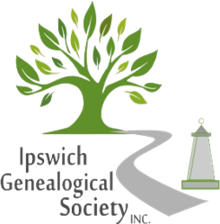 Ipswich Genealogical Society Inc