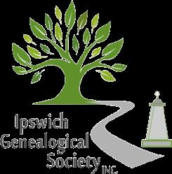 Ipswich Genealogical Society Inc